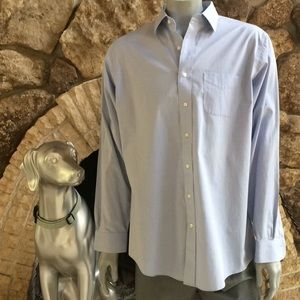 Brooks Brothers Regent Button Down Dress Shirt